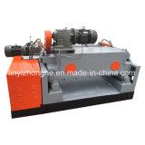 Furnierholz-hölzerne Protokoll-Schale, die Debarker Maschine aufrundet