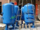 Chunke duradera carcasa del filtro mecánico de acero al carbono