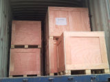 Машина упаковки пакета Automtic Doy заполняя