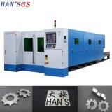 автомат для резки 3000*1500mm металла CNC лазера волокна 3000W Ipg