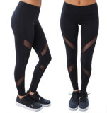 Sexy Wholesale Gym Great Stretch Sports Tights Yoga Leggings