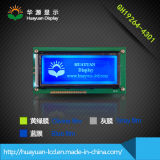 Bildschirmanzeige-Baugruppe der Grafik-192X64 kompatible LCD Ks0107