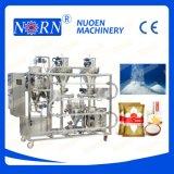 Máquina de transporte pneumática Nuoen para partículas / pó
