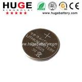 Cr2025 au lithium-dioxyde de manganèse pile bouton (CR2025)