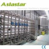 Strumentazione automatica di trattamento delle acque del depuratore di acqua del RO