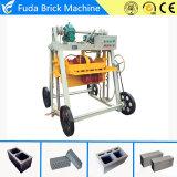 機械を作る低い投資の具体的な空のブロック