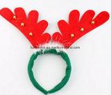 Headband encantador do Natal de Papai Noel