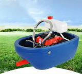 Form-landwirtschaftliche Wasser-Pumpe des Boots-1.2kw für die Bewässerung angeschalten durch 142f Benzin Enigne