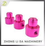 Мотор высокого качества разделяет автозапчасти с обслуживанием CNC поворачивая подвергая механической обработке
