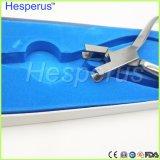 Вращающий момент зубоврачебных инструментов Orthodontics двойной формируя инструмент Hesperus вращающего момента ортодонтических плоскогубцев плоскогубцев двойной головной