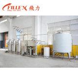 Máquina do purificador da limpeza da água do sistema de osmose reversa do RO