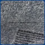 Kleur van de Strook van de Textuur van de Strook van de Druk van Inkjet van Eco de Oplosbare Materiële Behang In reliëf gemaakte