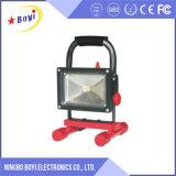 Im Freienled-Flut-Licht, Solar-LED-Flut-Lichter im Freien