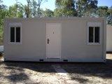 Casas contenedor para el dormitorio