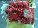L'alta qualità Dongfeng Cummins trasporta il motore diesel su autocarro Isde4.5 per la vettura/bus