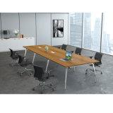 4 [ستر] [كلّ سنتر] عمل مكتب مع يشبع مكتب ألومنيوم حاجز