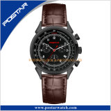 OEM及びODMの腕時計デザインのTechymeter新しいMultfunctionの腕時計