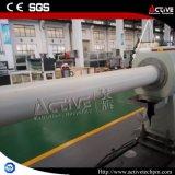 Automatische Plastik-Belüftung-Rohr-Extruder-Maschine/Zeile