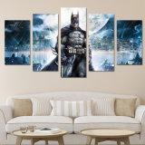 Impreso de alta definición de la película de Batman Grupo Poster lienzo pintura Decoración Imprimir Imprimir Poster Lienzo la imagen