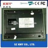 Ik07 IP65 새로운 Wincor V5 ATM 기계 금속 Pin 패드