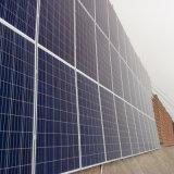 поли панели солнечных батарей 270W-290W с сертификатом ISO