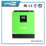 Ce/ISO 증명서 5000va MPPT 잡종 태양 변환장치 48VDC 220VAC
