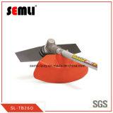 Cepillo de gasolina de baja emisión Portable Cutter