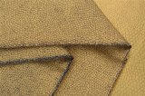 6.5OZ van Katoenen van het Af:drukken van het pigment de Stof van het Denim Spandex van de Polyester