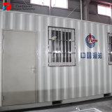 중국 싼 조립식 선적 컨테이너 주택 건설