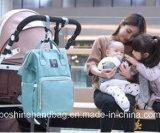 De beste Nappy van de Luier van de Baby Veranderende Zakken van de Rugzak