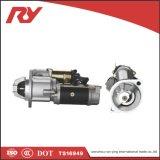 moteur de 24V 3.5kw 9t pour KOMATSU 600-813-3130/4410 023000-0060 (S4D95 PC60-6)