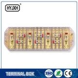 Fj6/Hyl tipo bloco de terminais de medição de energia