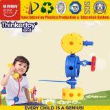 Brinquedo plástico fácil da inteligência para o bebê