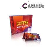 Личный ярлык Slimming кофеий не отскакивает, управление веса