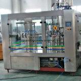 Garrafa de água efervescente equipamento de produção carbonatado da bebida
