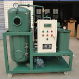 Macchina di pulizia dell'olio idraulico