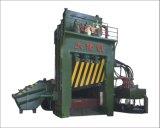 Machine de emballage hydraulique du cisaillement Q91y-1000