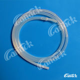 Medical Consumables Silicone Flat Perforated Drains