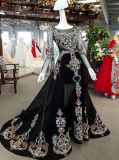 結婚式及び儀式のためのイブニング・ドレス