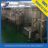Suco de mirtilo Sumo de máquina de enchimento da linha de produção
