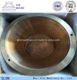 Buchas superiores do bronze do triturador do cone da carcaça da qualidade