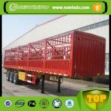 Bajo la cama de 60 toneladas de carga semi-remolques para venta