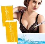 Llenador cutáneo inyectable del ácido hialurónico del cuidado de piel para el aumento del pecho