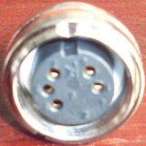 원형 소켓 5 핀 커넥터 (FS1-5Z1K)