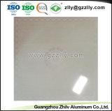 ISO9001の耐火性のボードの建築材料のアルミニウム天井のボード