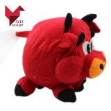 2018 La promotion des jouets pour enfants de porc farci en peluche