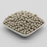 Träge Tonerde-keramische Kugel 17%~23% Al2O3