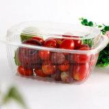 Imballaggio a gettare libero degli alimenti a rapida preparazione di PP/PVC/Pet/PS