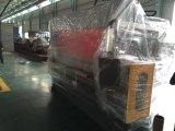 Bremse Wc67k, faltende Maschine, Faltblatt, Bieger, neue verbiegende Maschine betätigen
