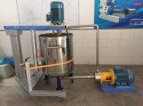 Equipo industrial de la fabricación de jabón